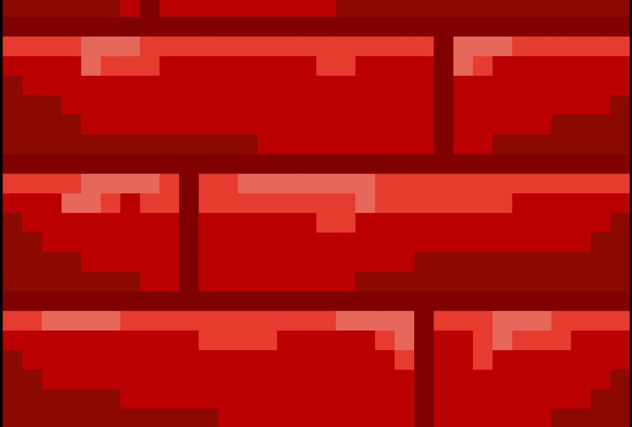 Brick Texture - student project