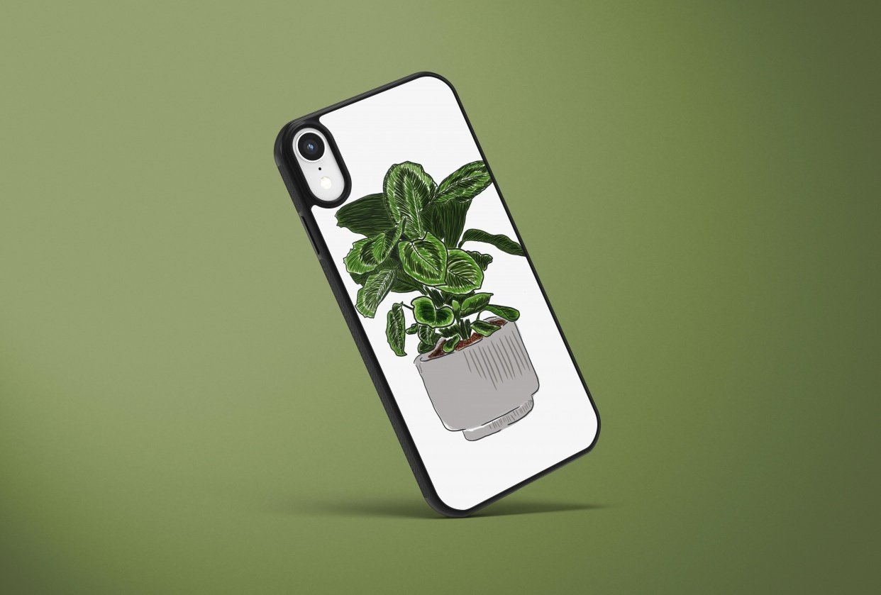 Phone Cover - student project