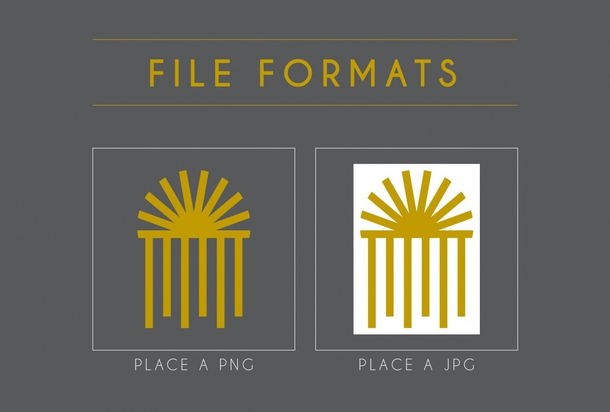 File Formats - student project