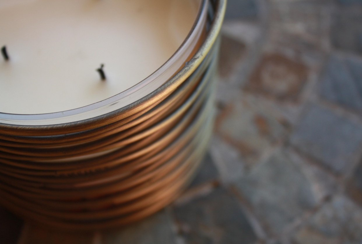 Candle - student project