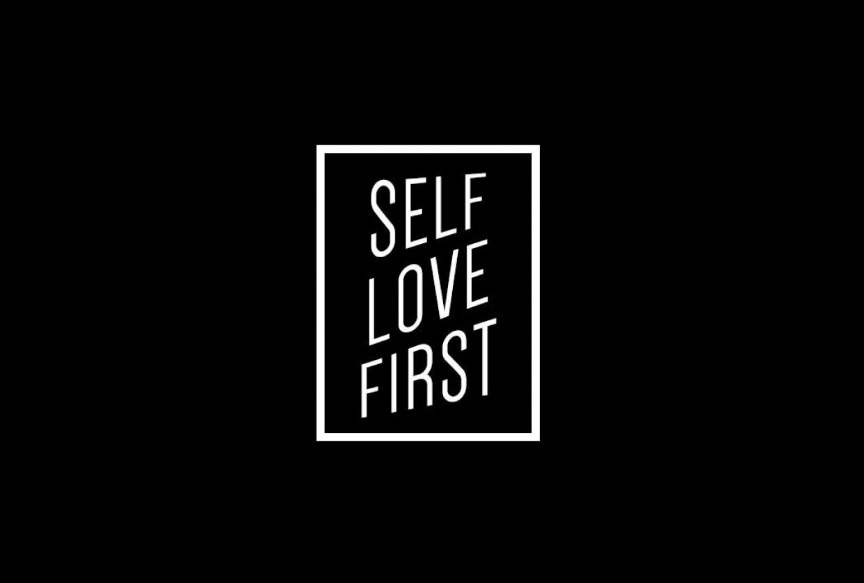 Self Love First - student project
