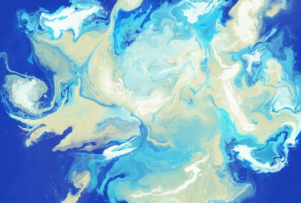 Ocean + Sky - student project
