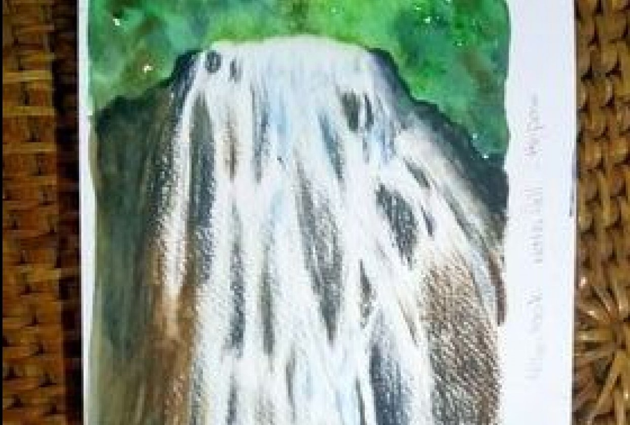Waterfall project - student project