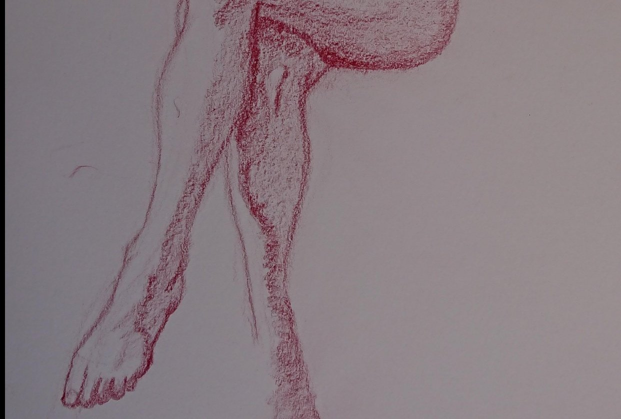 Gesture and the stuff I learned! - student project