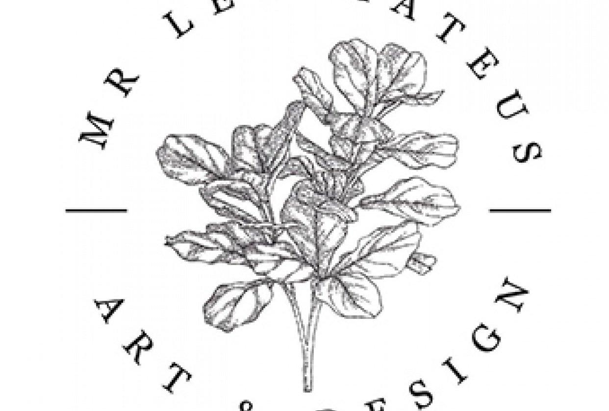 Portfolio/Branding project - student project