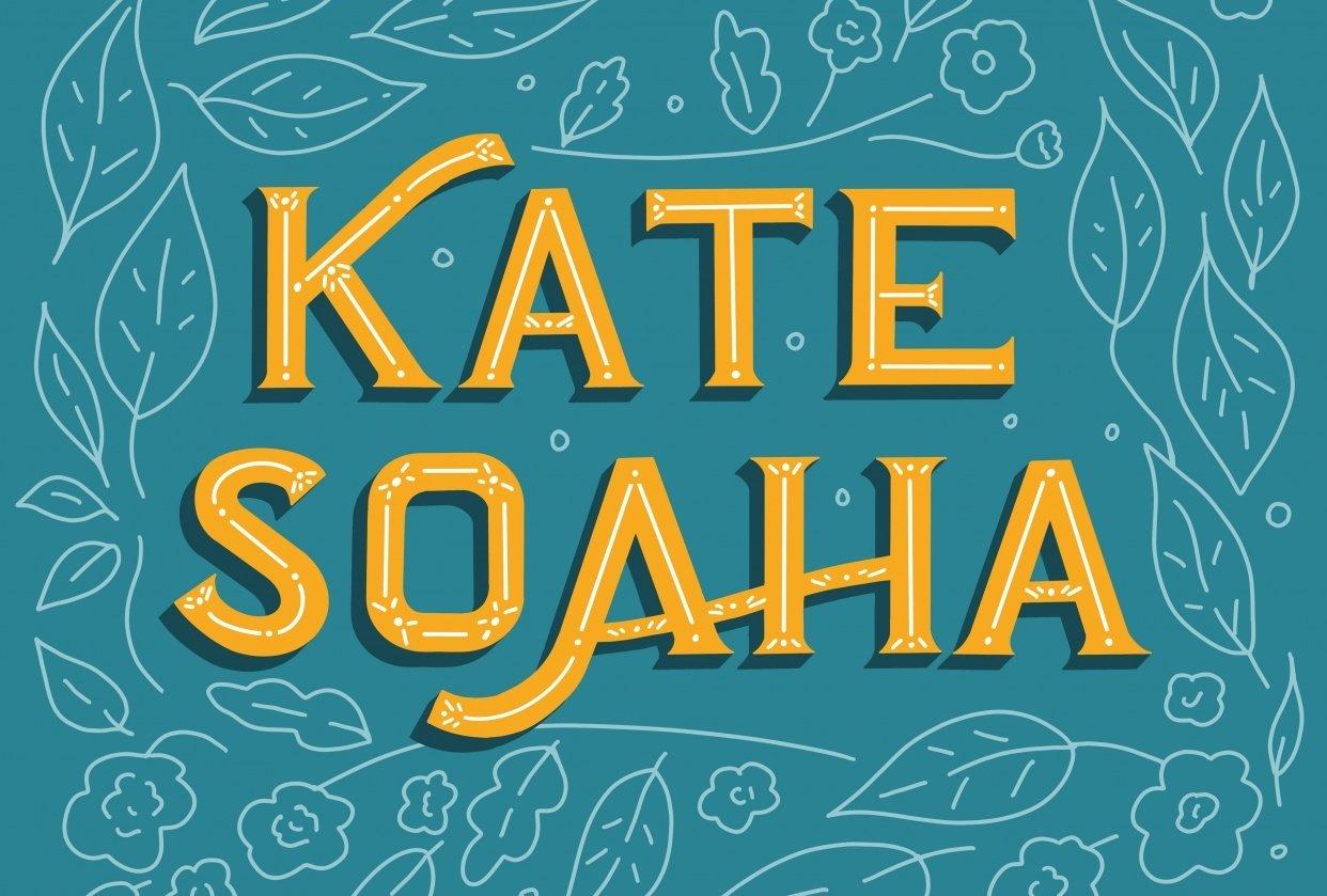 Kate Soaha - student project