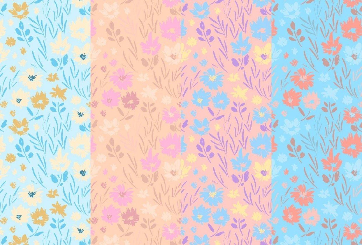 Creativ Color - Hanna Karakai - student project