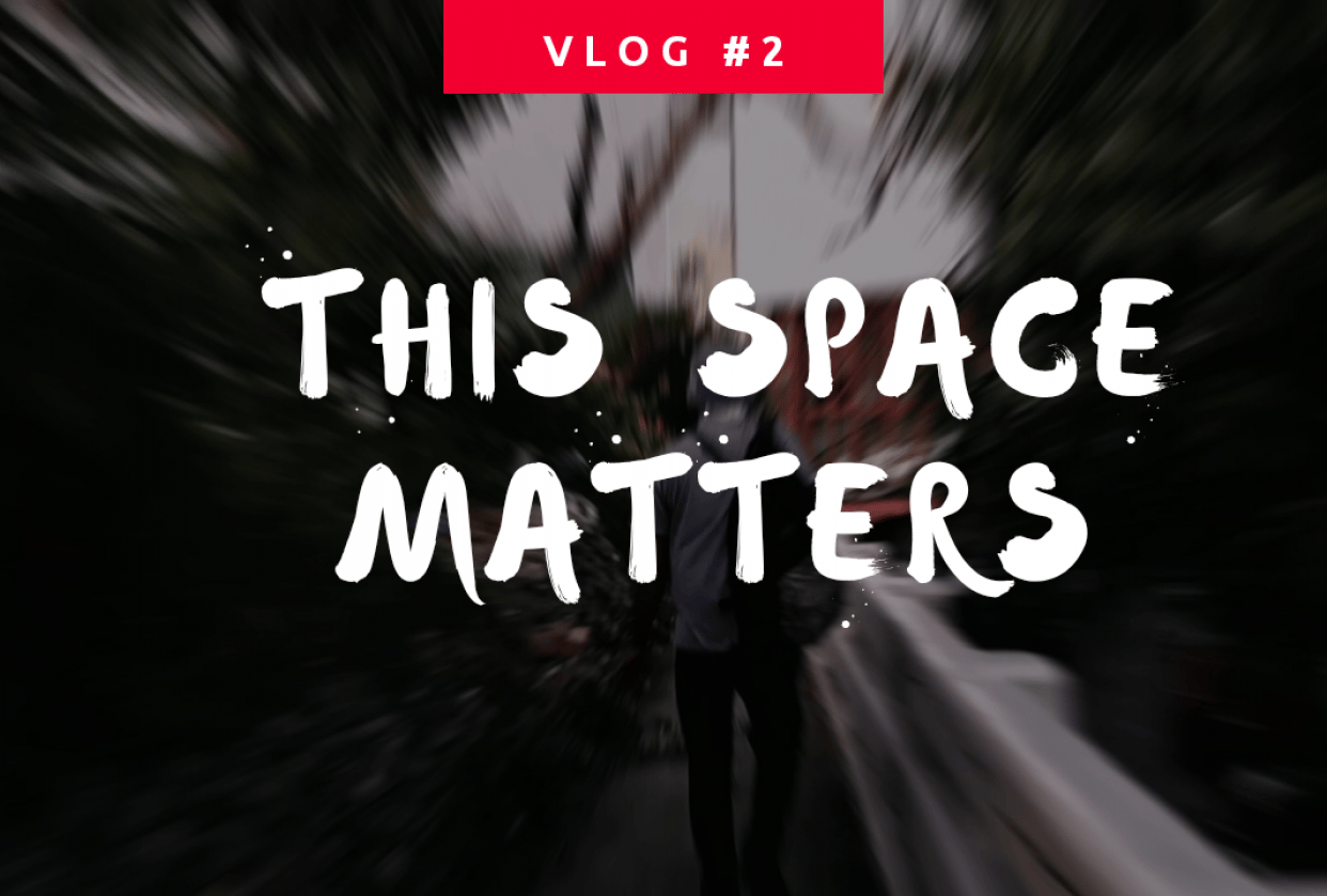 This Space Matters - student project