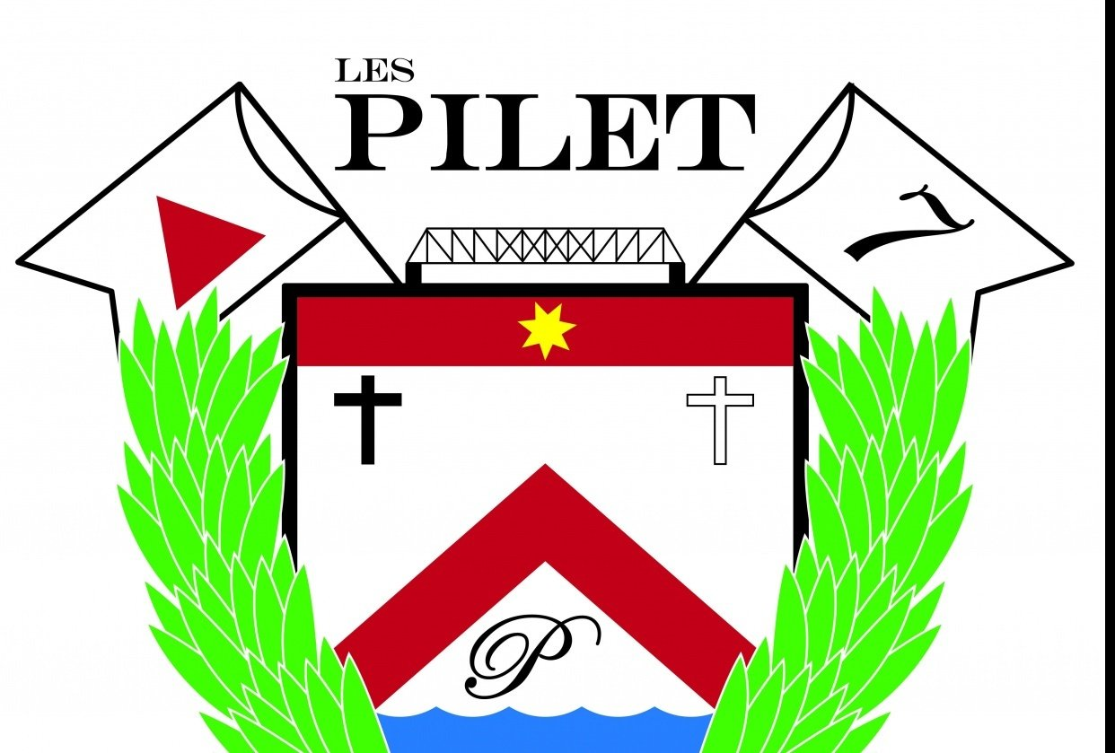 Pilet family crest - student project