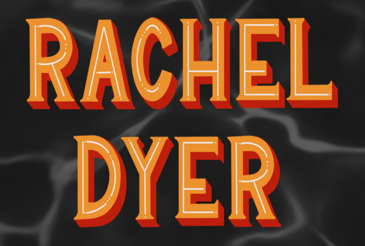 Rachel Dyer- Classwork and Final Project - student project