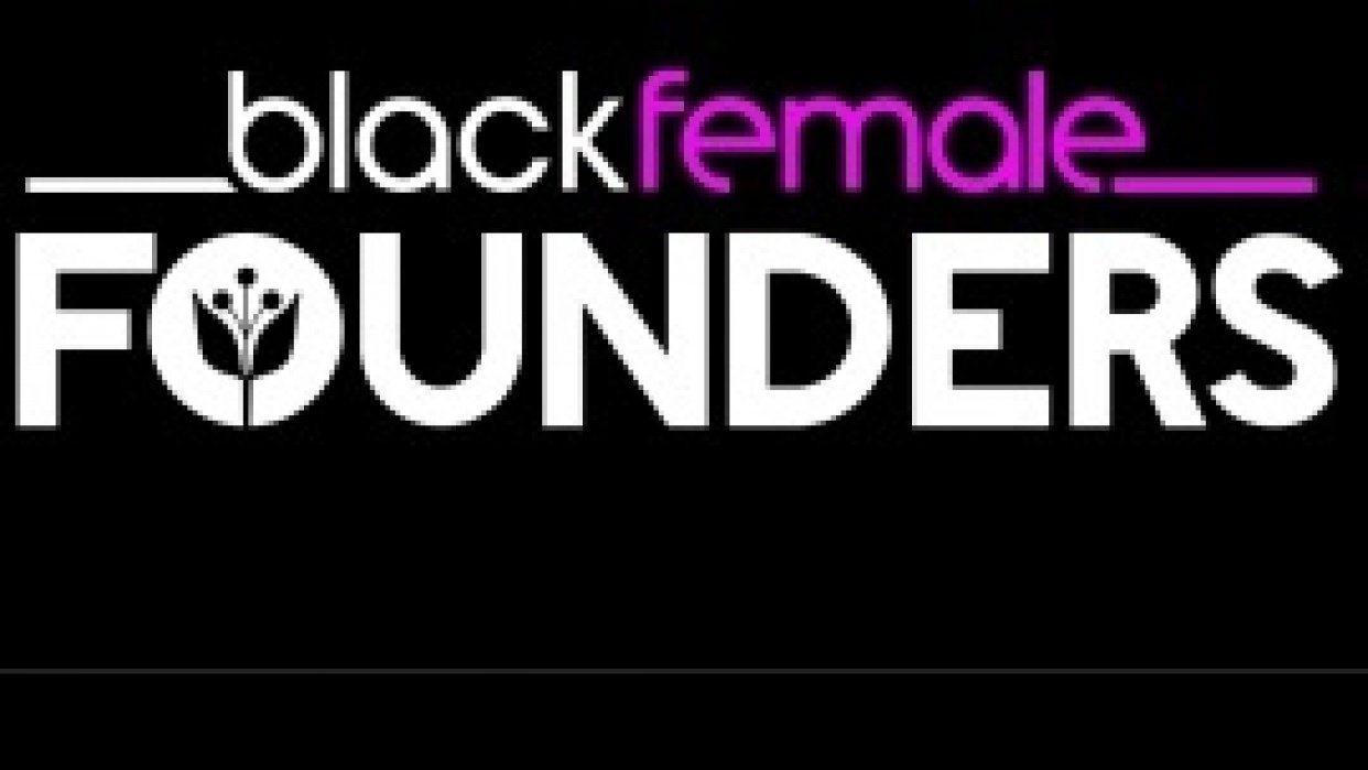 Black Female Founders - student project