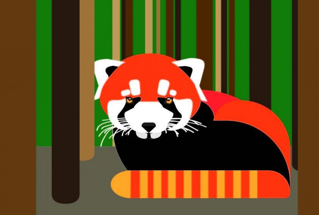 Red Panda - Project 1 - student project