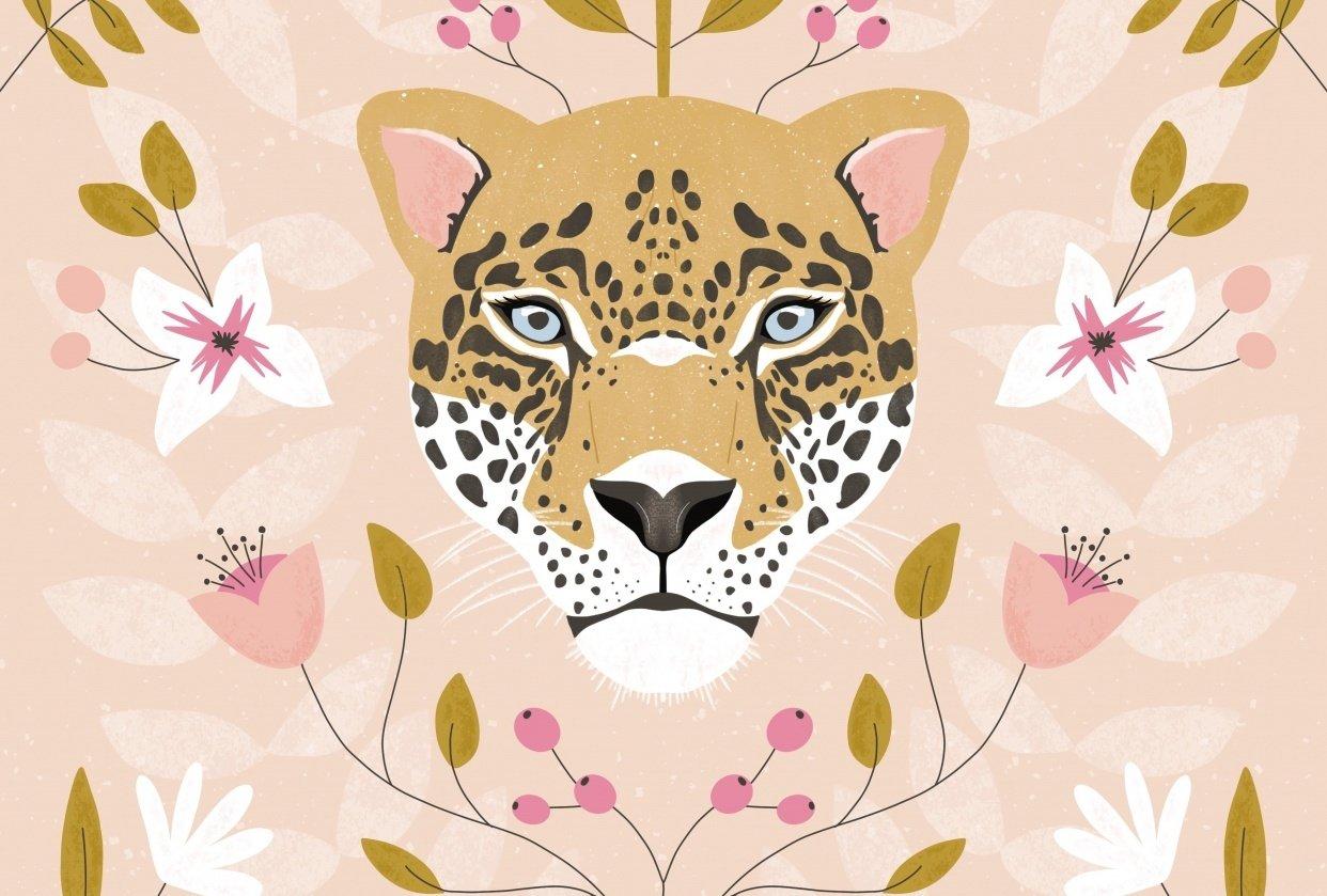 My Jaguar :-) - student project