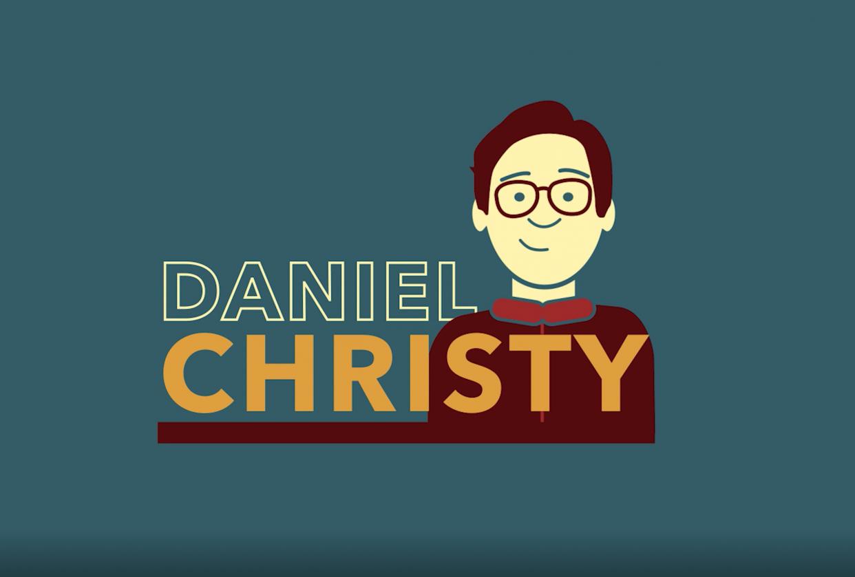 Daniel Christy - student project