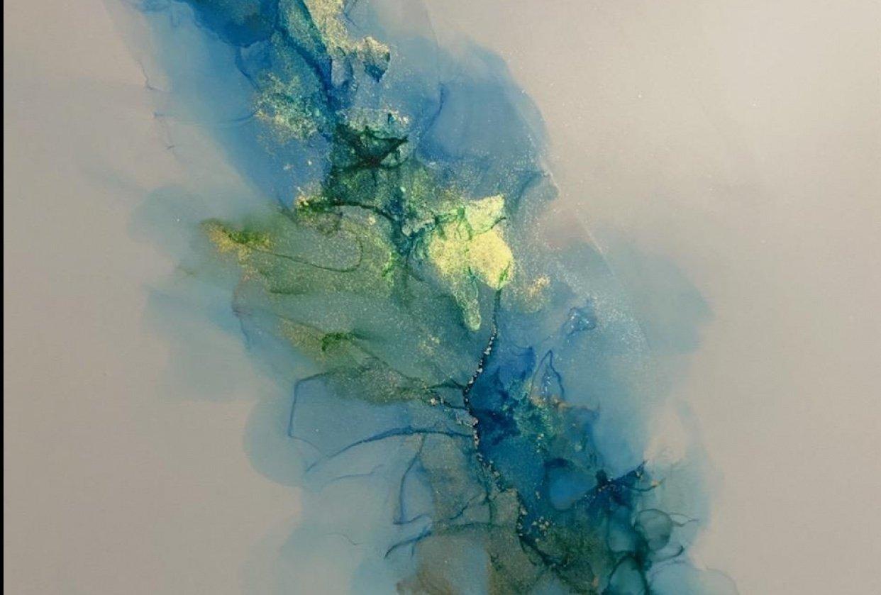 Ocean Mist - student project