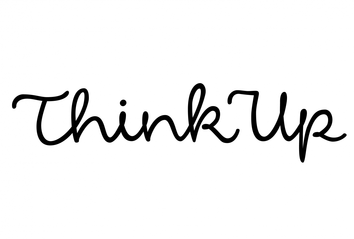 ThinkUp - student project