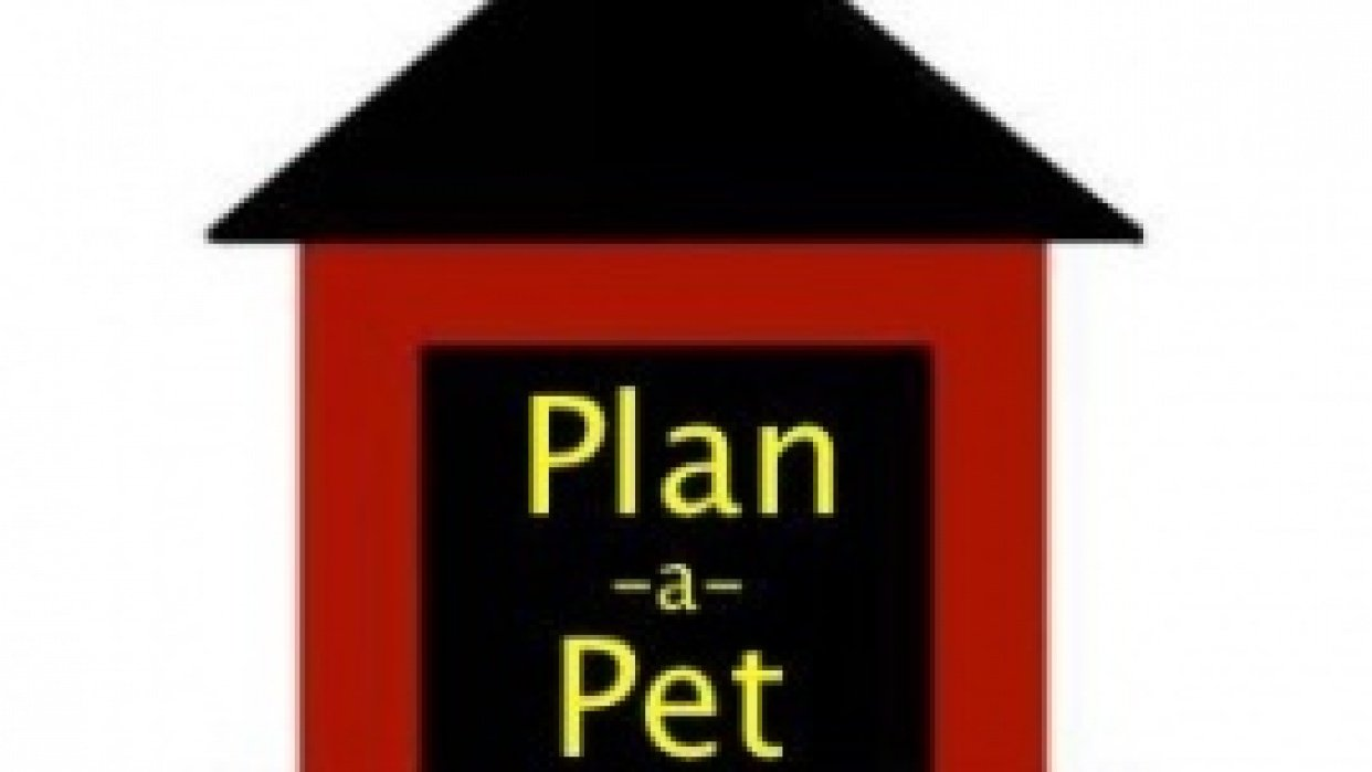Plan-a-Pet - student project