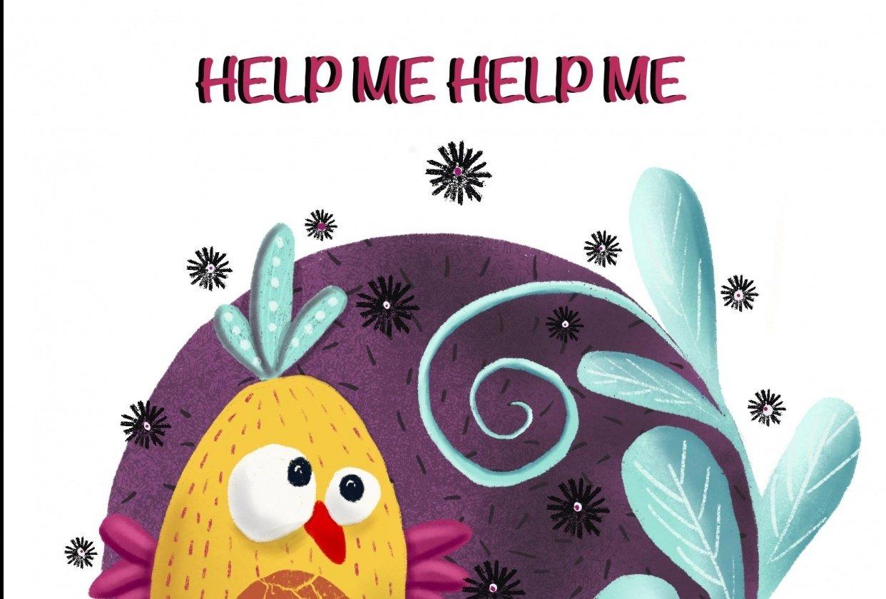 Poor little birdie - student project