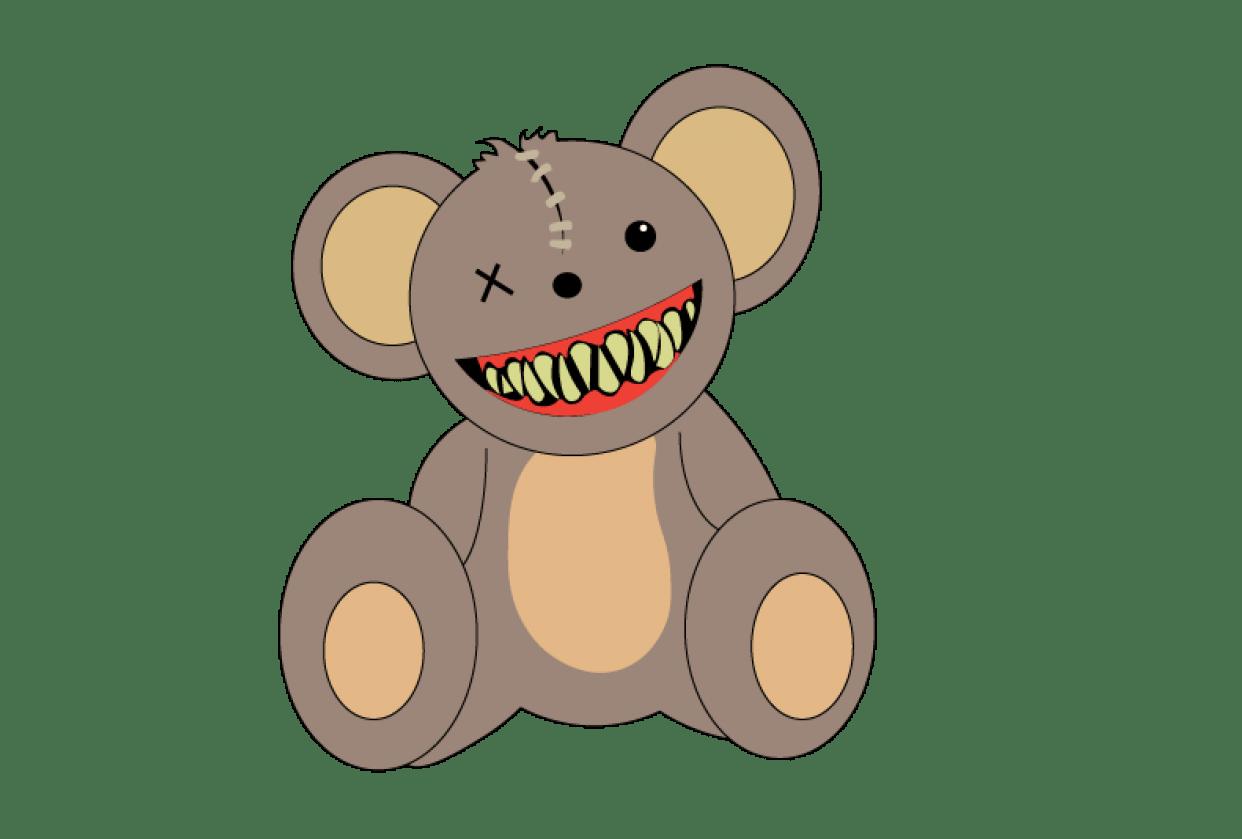 Teddy Bearest - student project