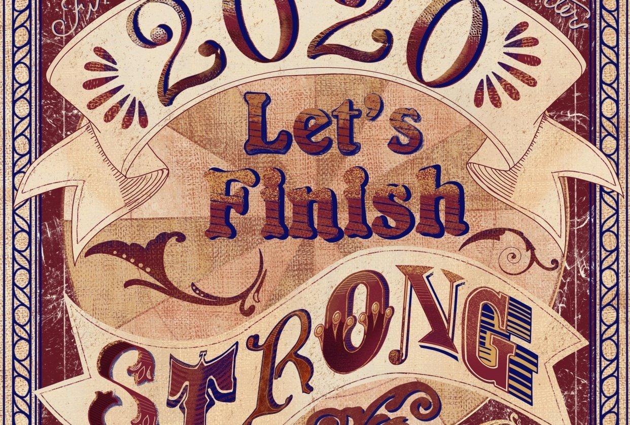 Final Quarter 2020 - student project