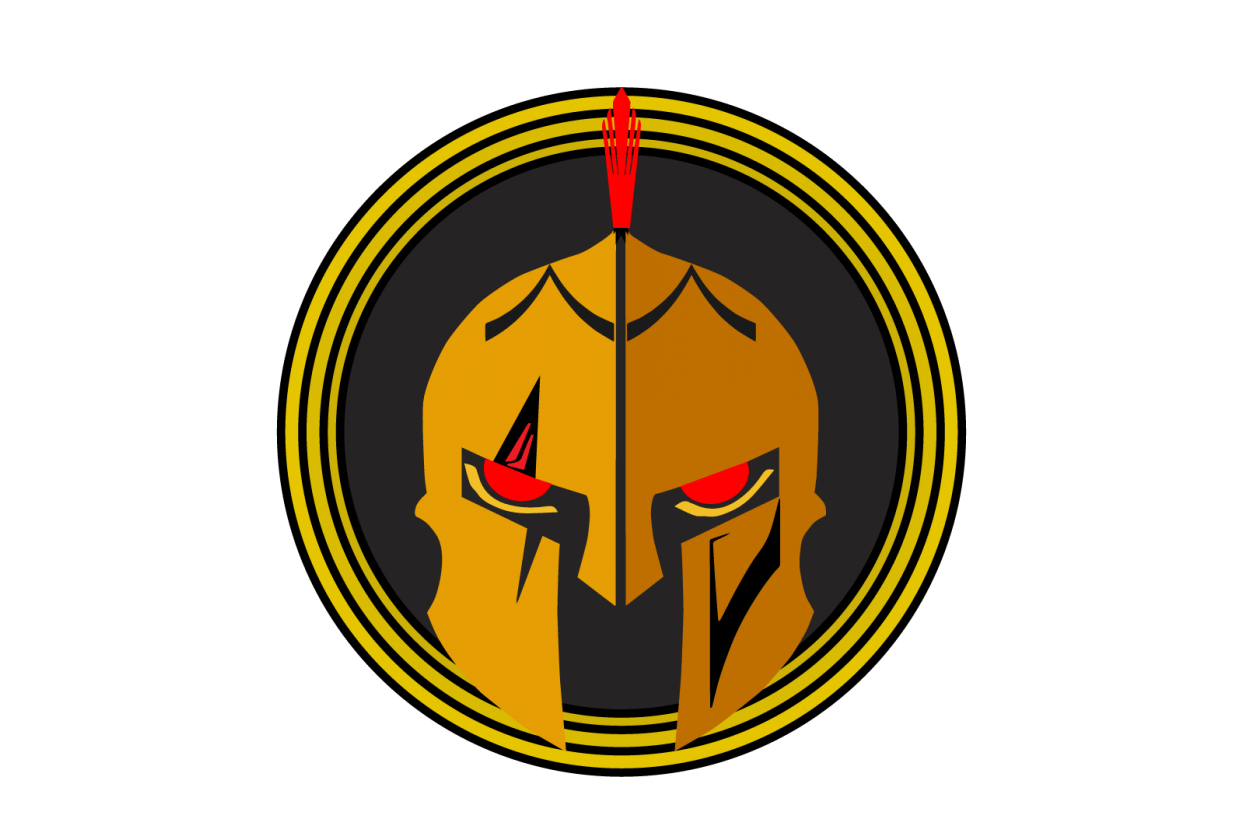 spartan mask - student project