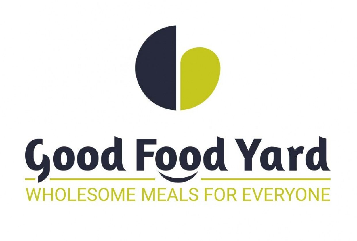 The Good Food Yard - student project