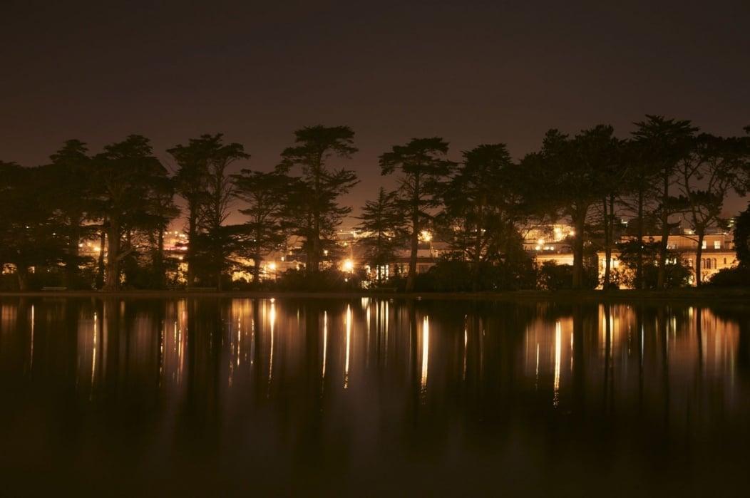 Hoa's Night Photos - student project