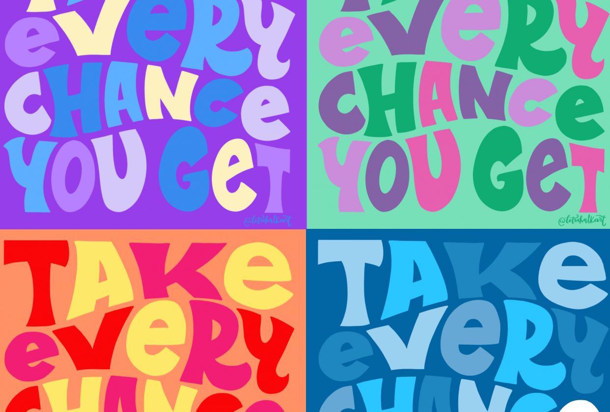 Color Studies - student project