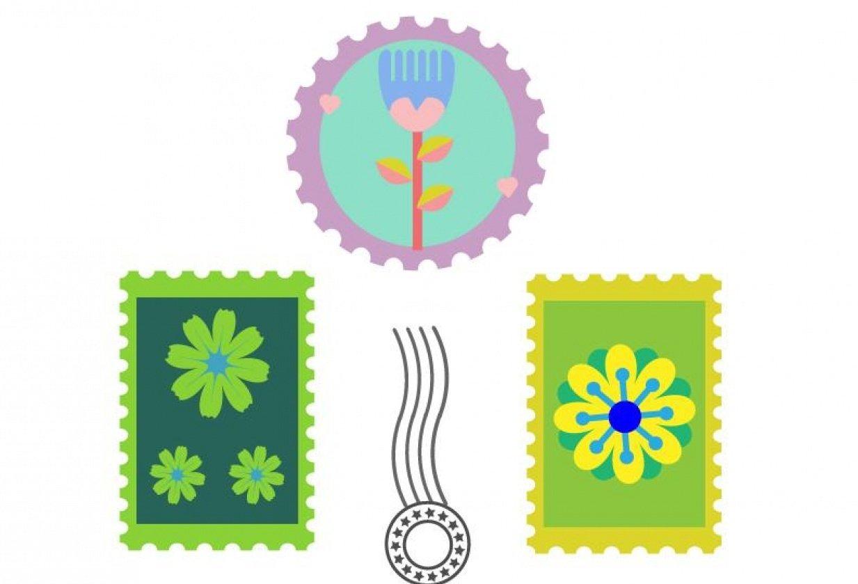 Make Geometric Shapes in Adobe Illustrator CC - student project