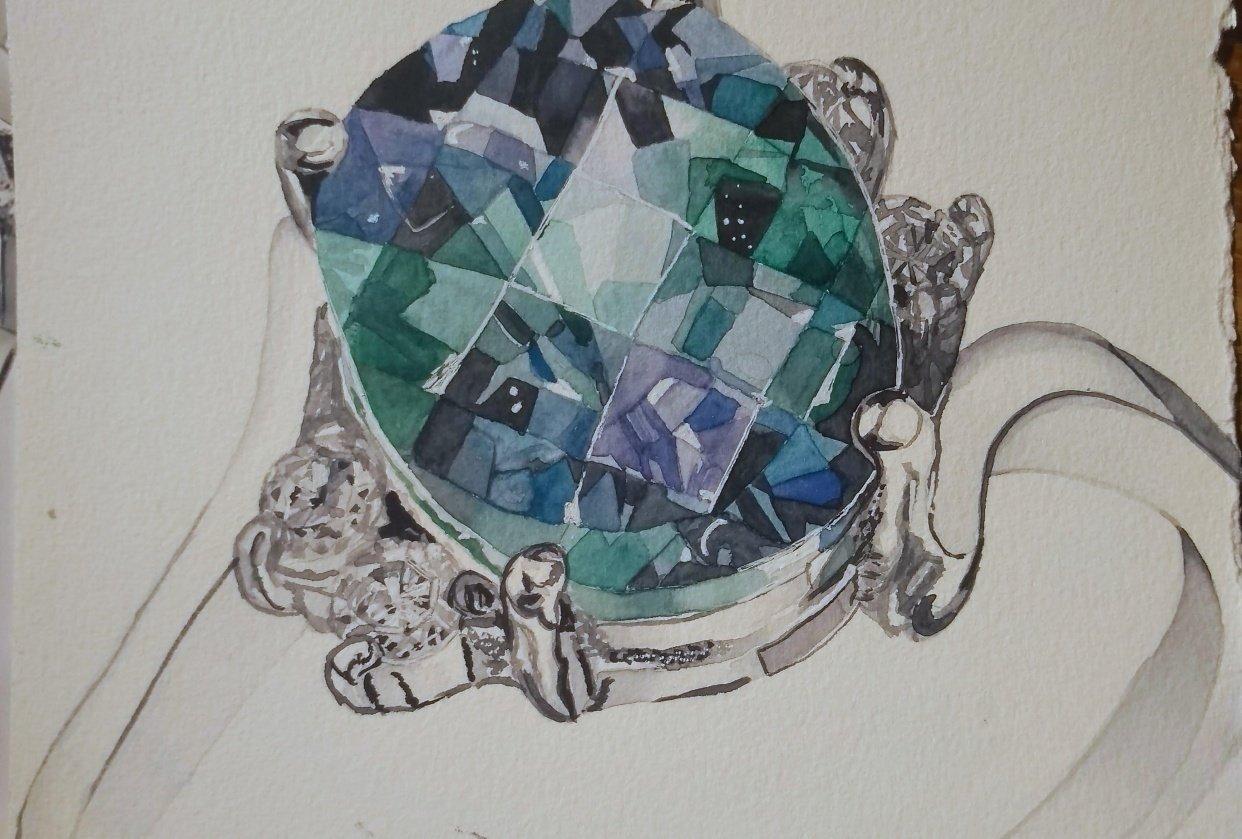 Gemstone - student project