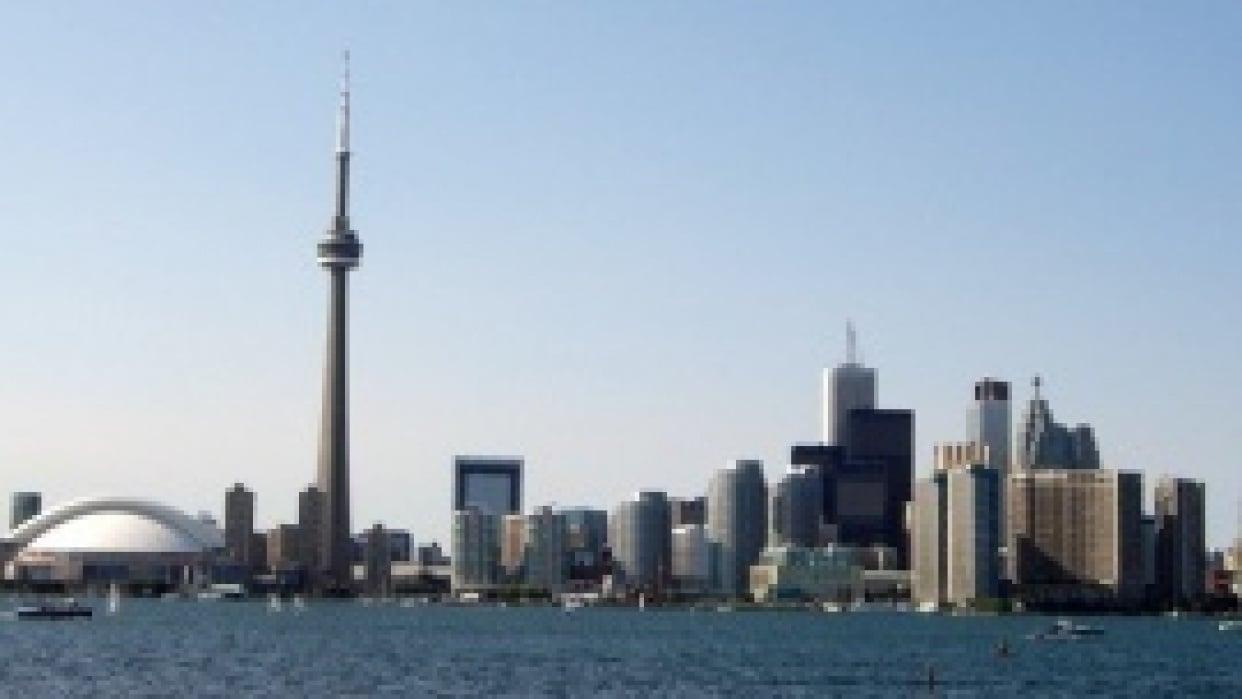 First Date Guru - Toronto Edition - student project