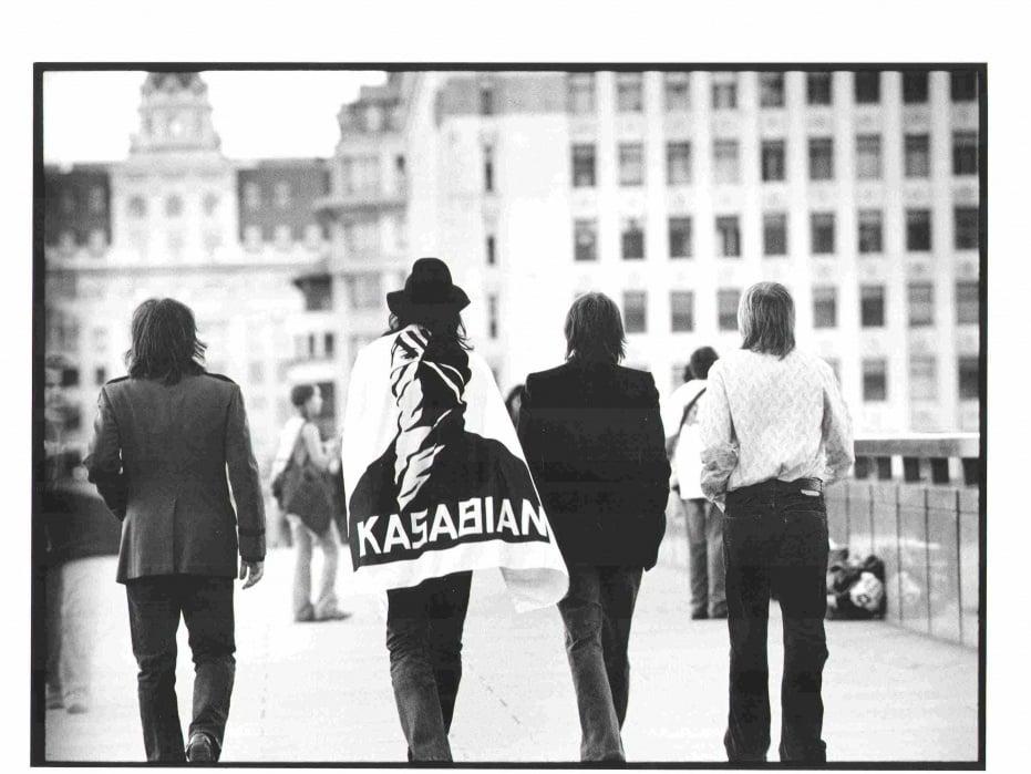Kasabian - student project