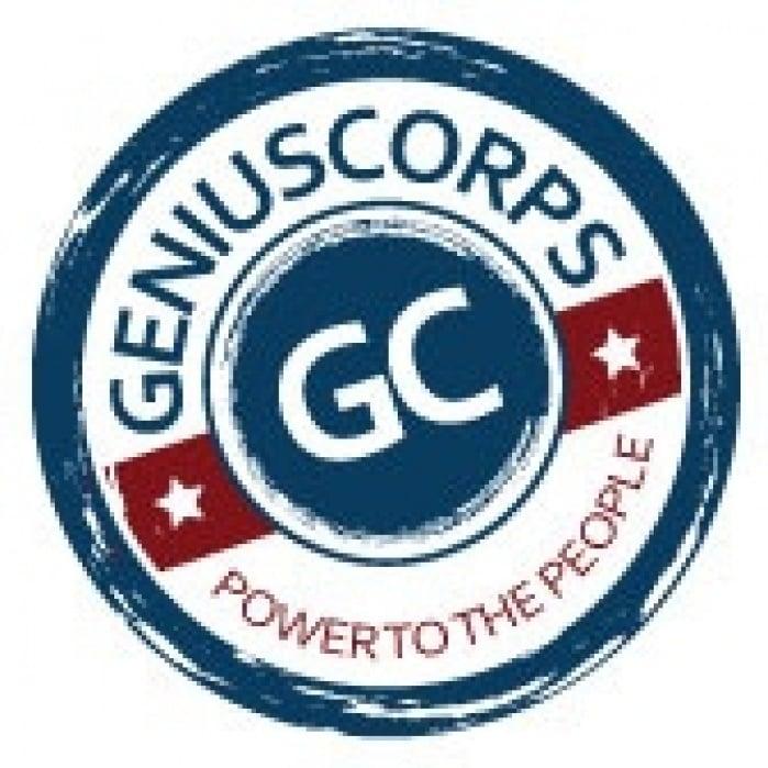 GeniusCorps - student project