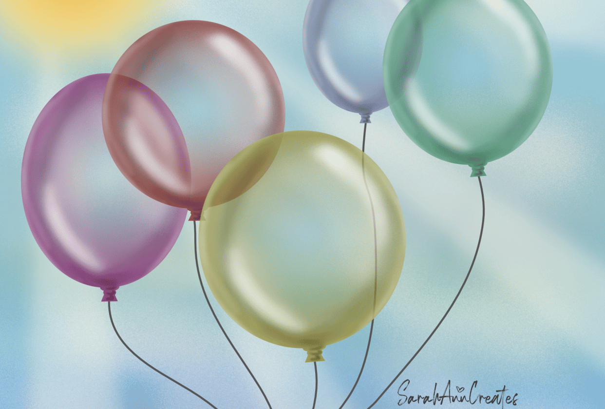 Balloons! - student project