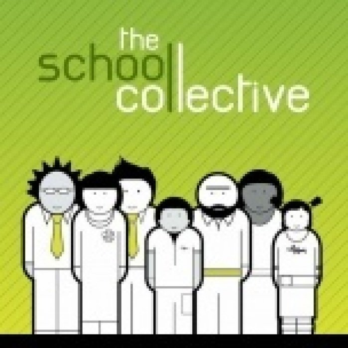 the school collective: software and community for educators - student project