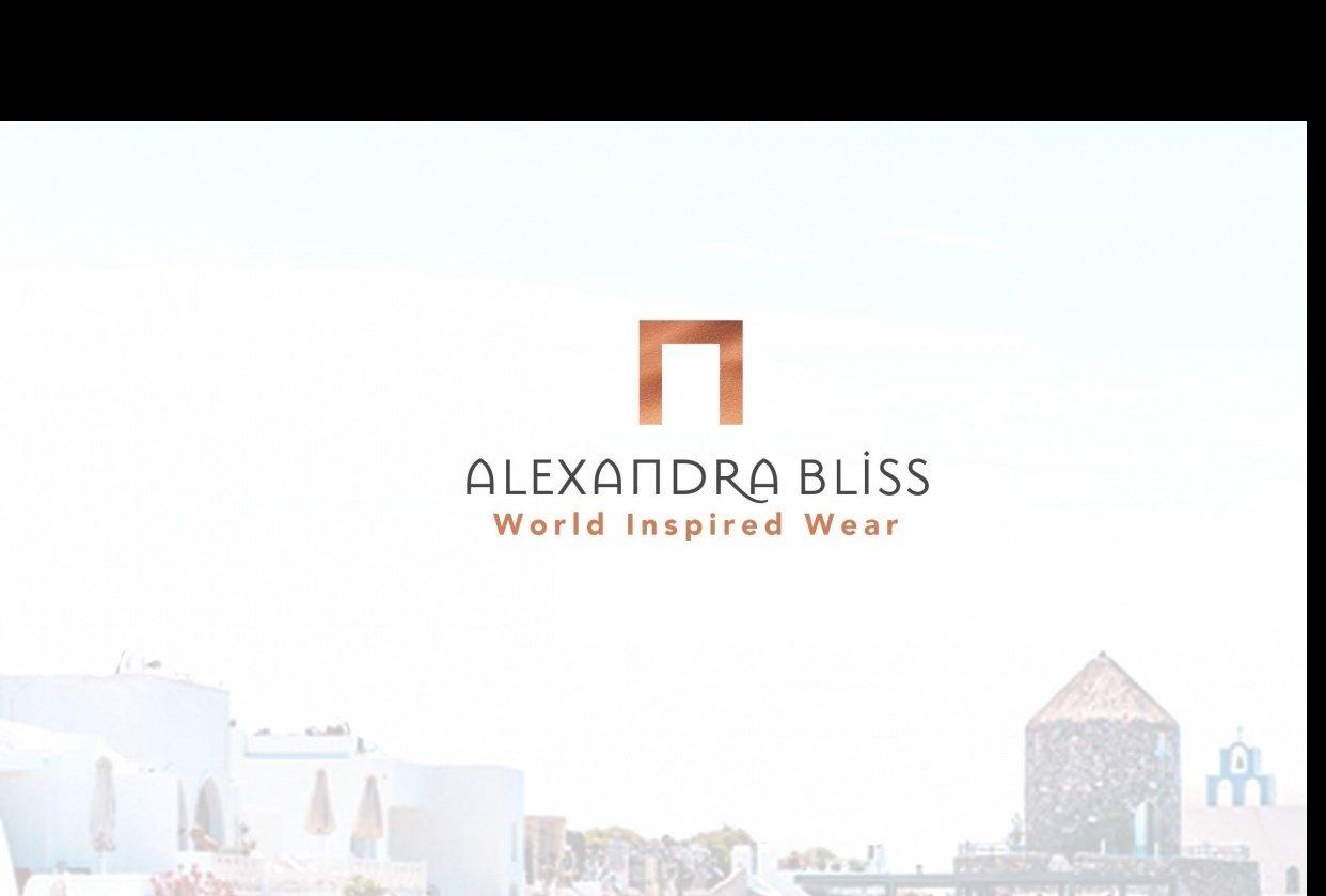 Alexandra Bliss - student project