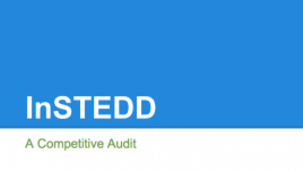 InSTEDD: A Competitive Audit - student project