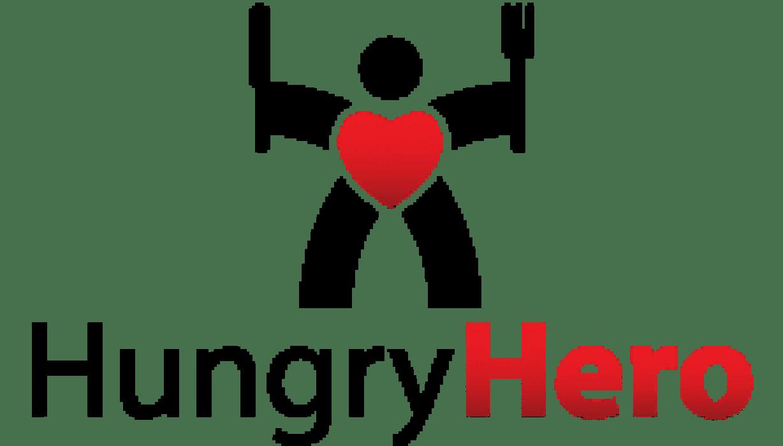 HungryHero - student project
