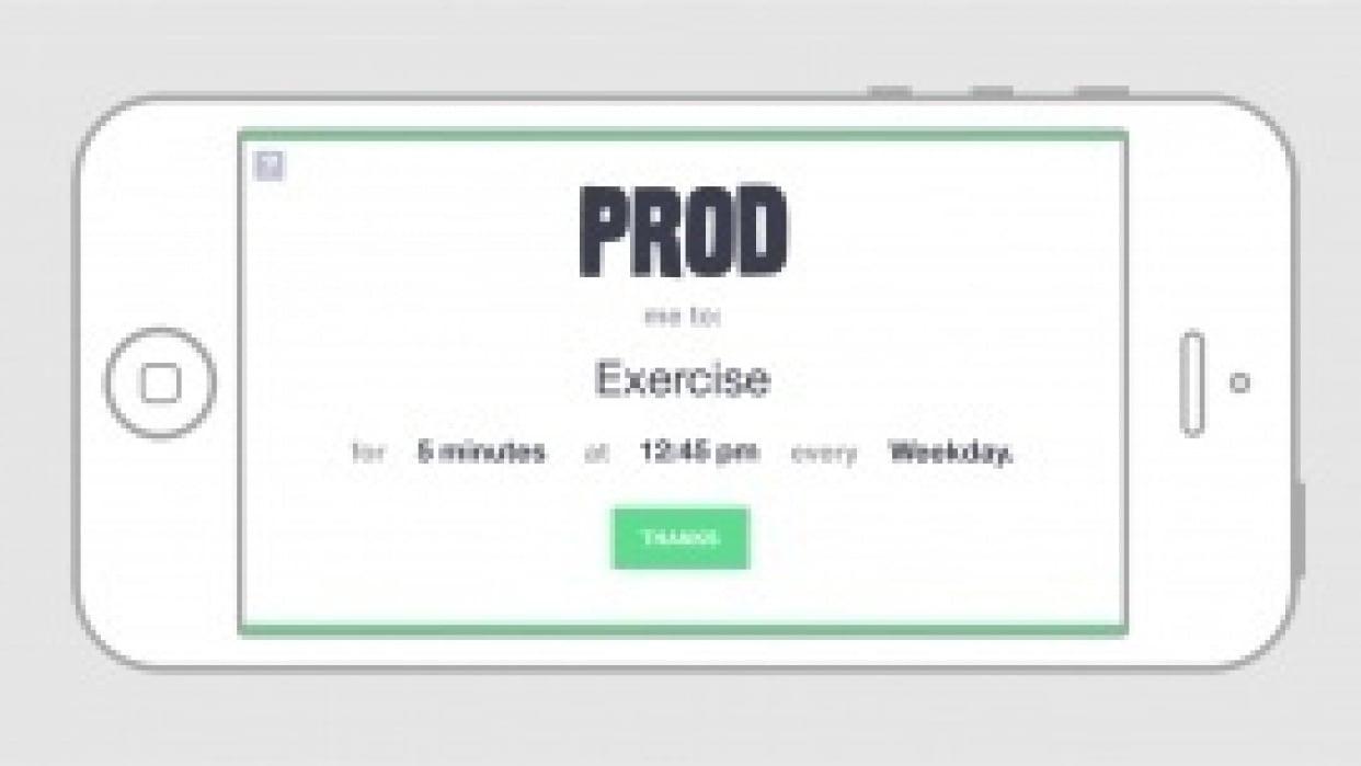 Prod - student project