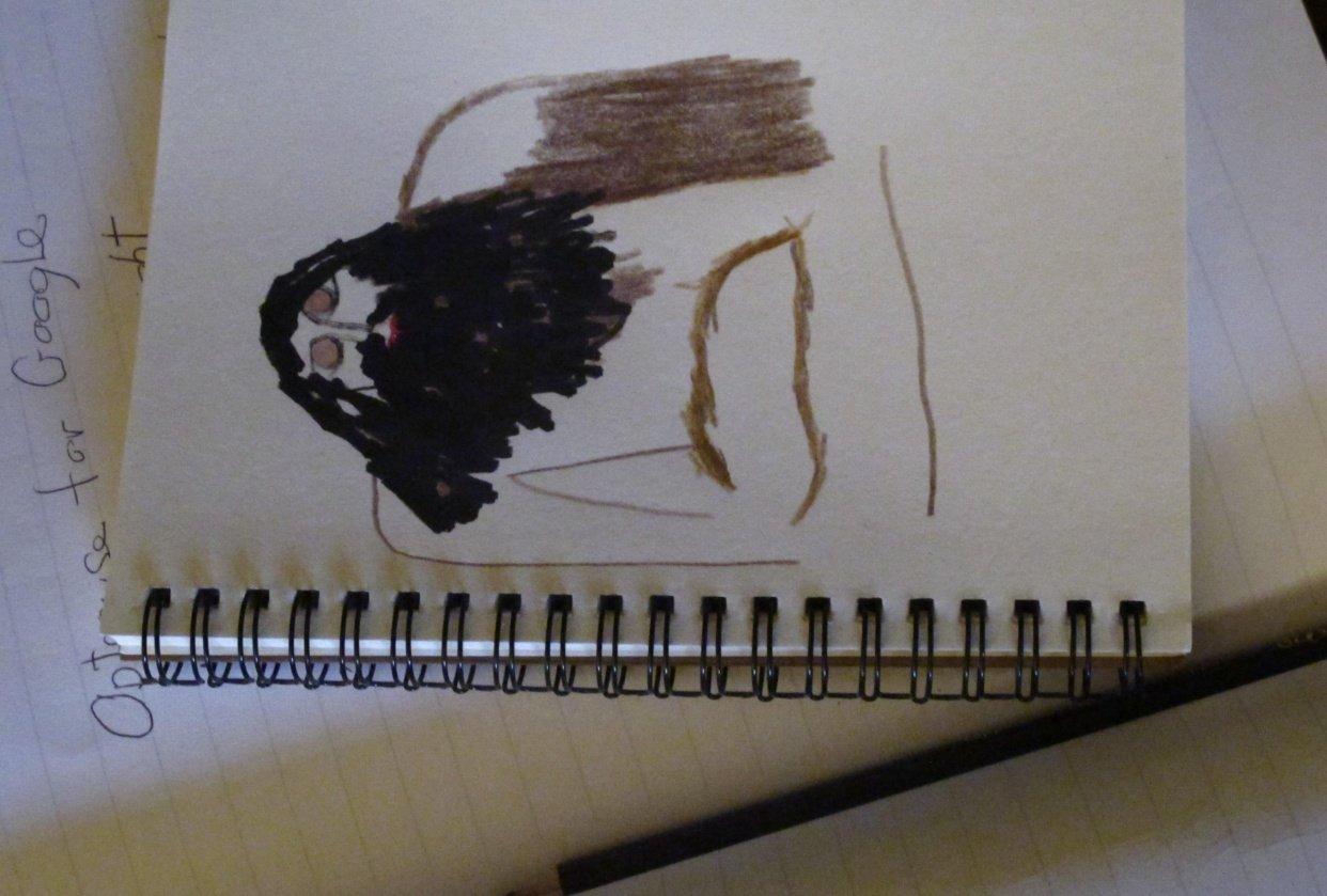 Hagrid - student project