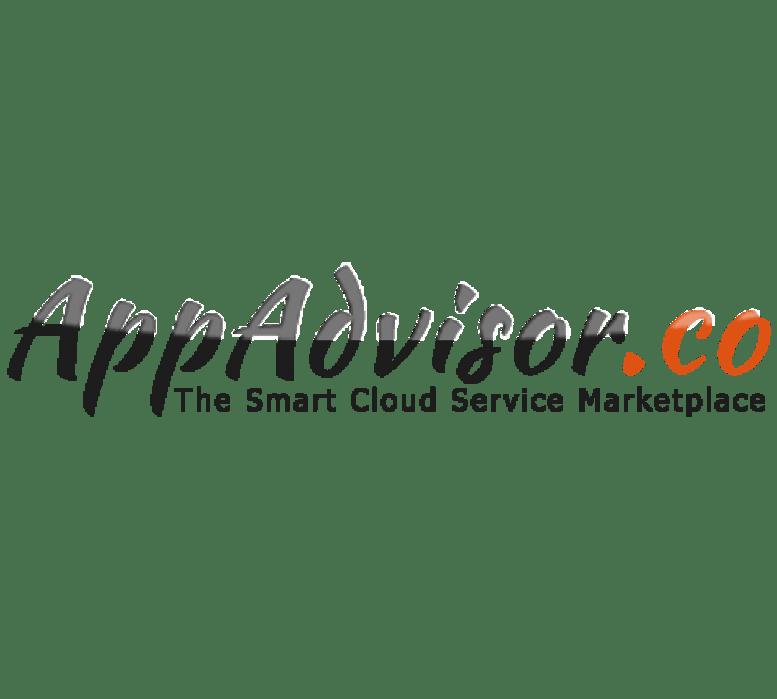AppAdvisor.co - student project