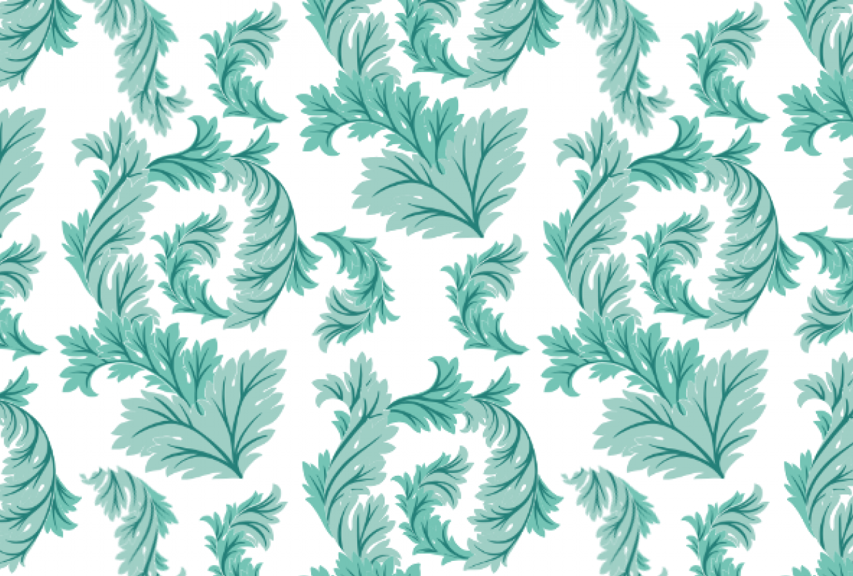 Acanthus Leaf Project - student project