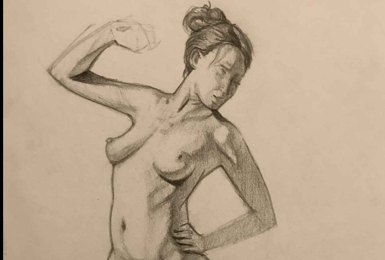Shading - student project