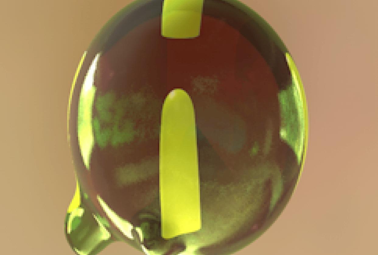 Blob - student project