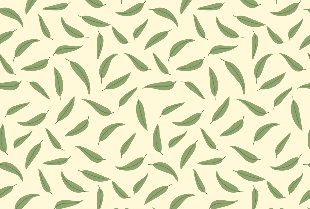 Pattern making on the iPad - student project