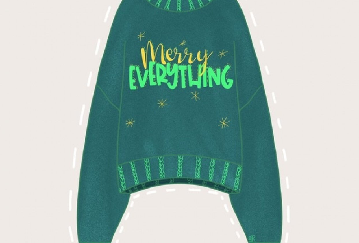 Merry everything - student project