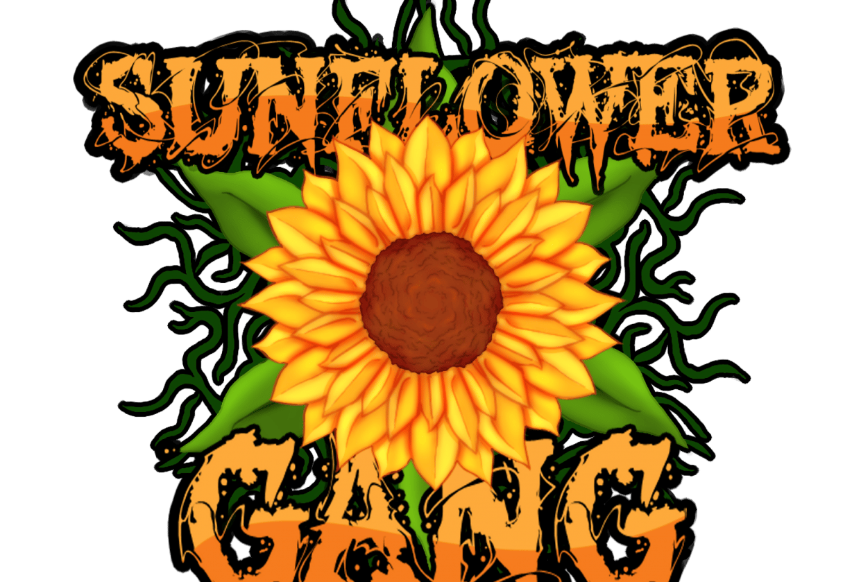 Sunflower Gang - student project
