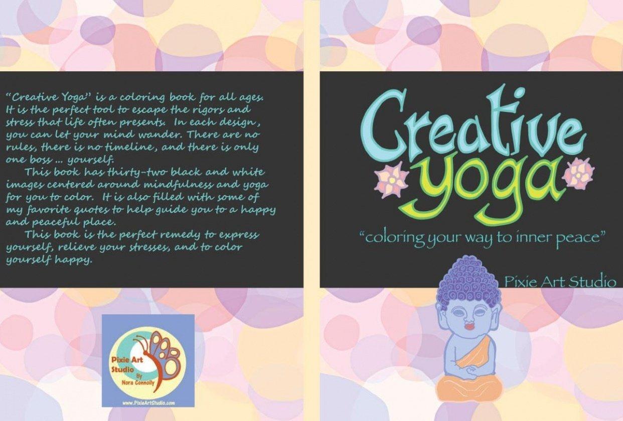Creative Yoga - student project