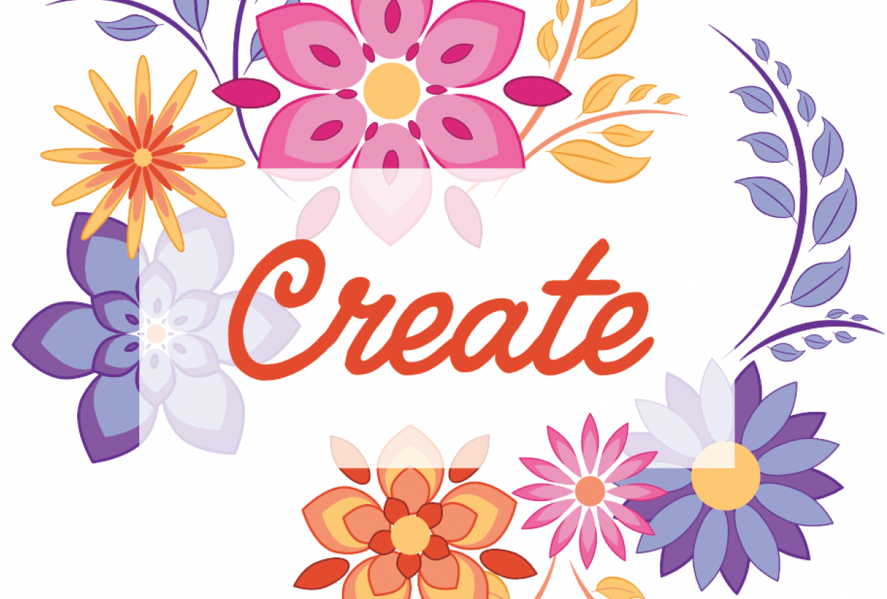 Create - student project