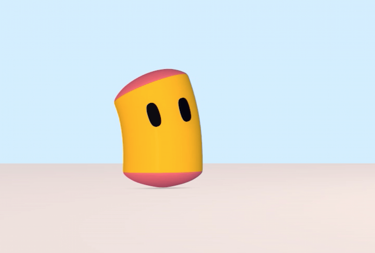 Jumping Capsule update - student project